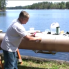 HowTo – Canoe Repair
