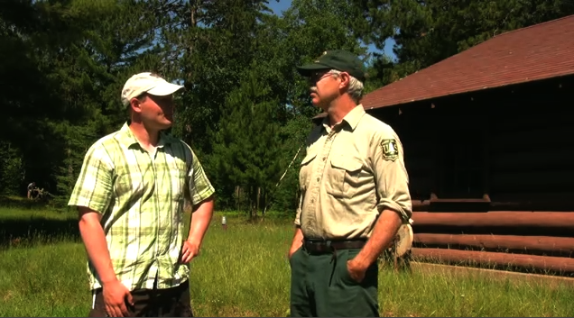 BWCA Ranger – The Show